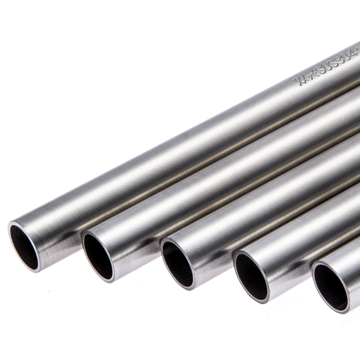 Stainless steel welded round pipe for furniture (300series)