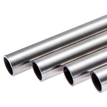 precio de 304 pipa de acero inoxidable por metro