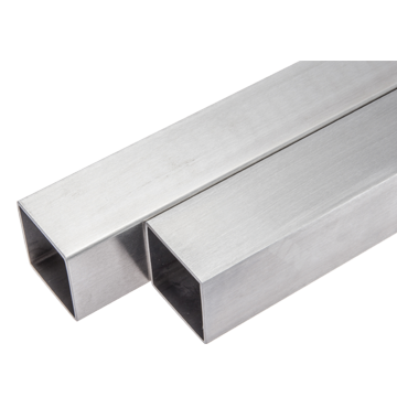 Reasonable price sus 316L stainless steel rectangular tube prime quality